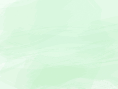 Watercolor background green