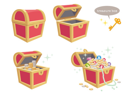Treasure chest _01