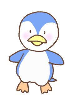 Penguin ①