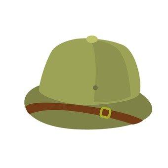 Pis helmet 1