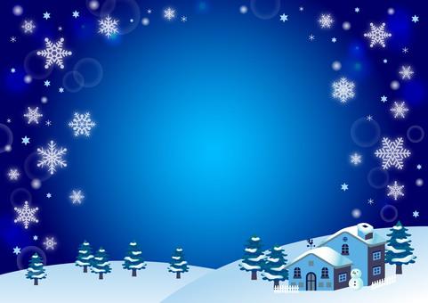 [Ai, jpeg] winter material 345