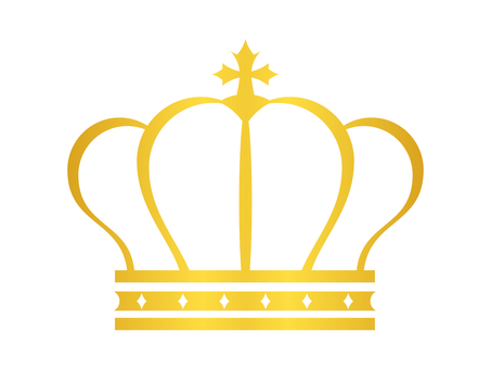 Crown gold 3