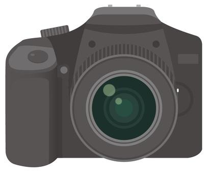 單鏡頭反光照相機