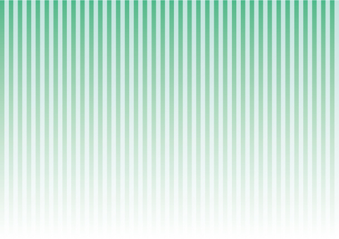 Green Stripe Gradation 02