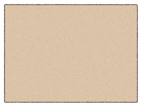 吉薩邊緣紙(棕褐色)