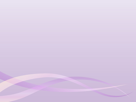 Texture line Wave purple