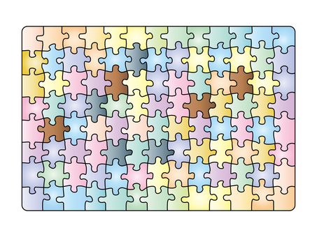 Jigsaw Puzzle 3