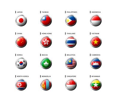 Flag icon 6