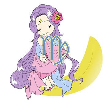 Virgo _ Character
