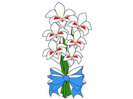 Gladiolus ~ bouquet ・ flower gift