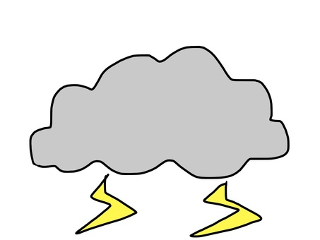 Weather Kaminari
