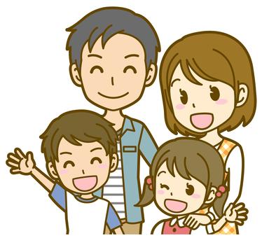 Family: A_Three Generation BS
