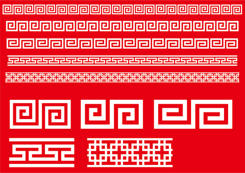 Chinese frame 1b