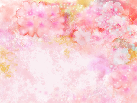 Cherry blossom background picture