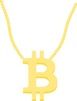 Pet Coin Necklace