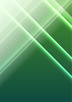Green vertical cross pattern abstract vertical background material