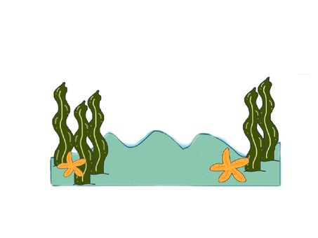 Submarine frame