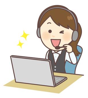 コールセンター 相談窓口 03