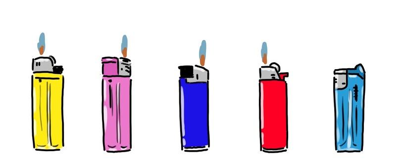 Lighter 2