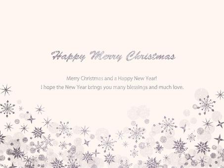 Christmas frame ver 46