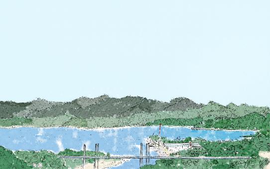 Onomichi Port
