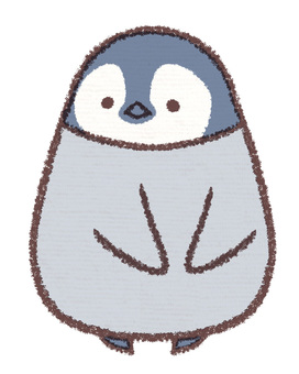 Diagonally oriented penguins