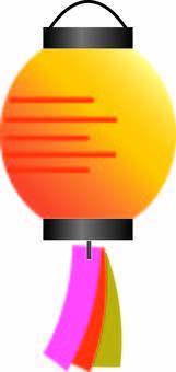 Lantern ②