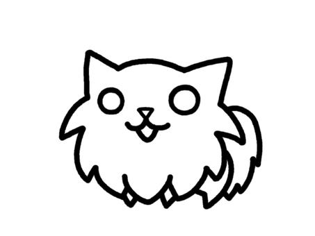 Pomeranian coloring