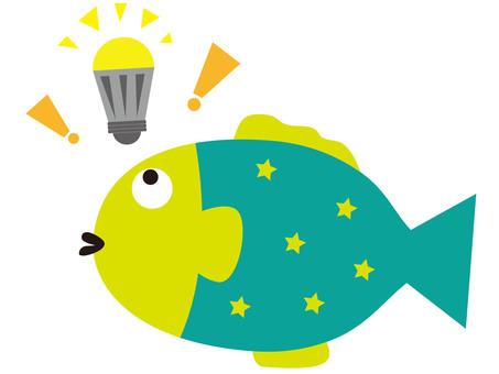Fish (inspiration)
