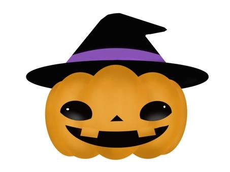 Pumpkin ①
