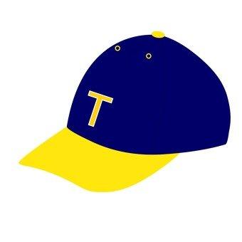 標誌帽05