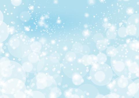 冬天的光芒