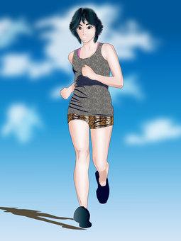 Jogging 03