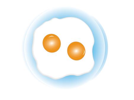 계란 후라이 3