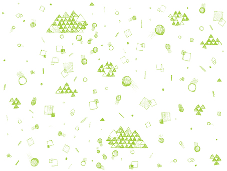 Yellow-green geometry