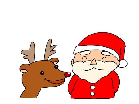 Santa Claus 1
