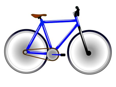 Pist bike