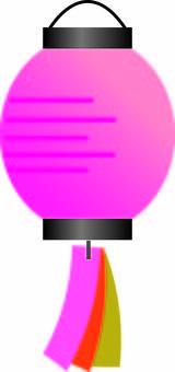 Lantern ③