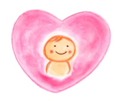 兒童和心臟
