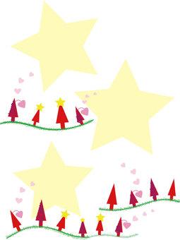 Cute Christmas tree 3