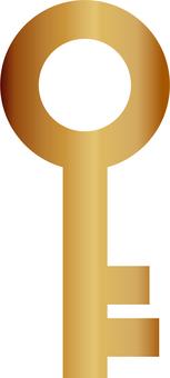 Key - 002