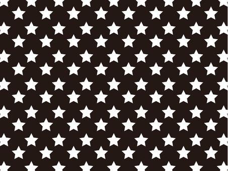 Star pattern (monochrome)