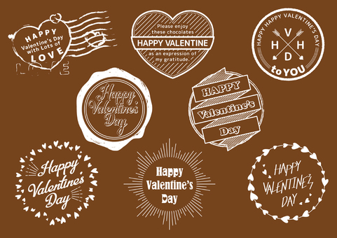 Valentine (logo)