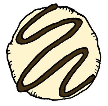 초코 쿠키