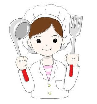 Cooking teacher 2