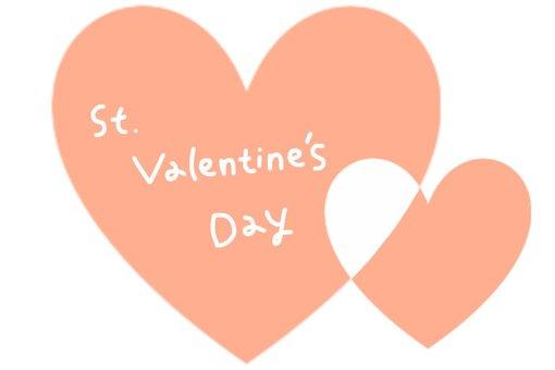 Valentine · Pink Heart