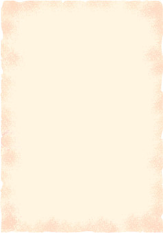 Japanese style paper background frame