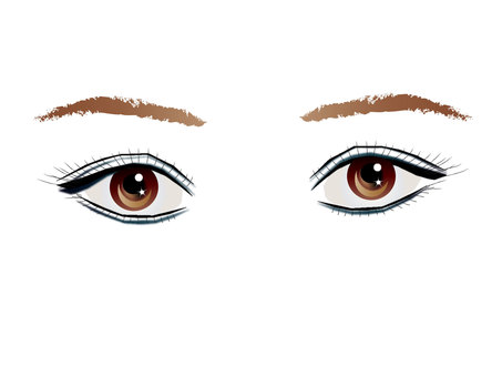 Eye collection 50