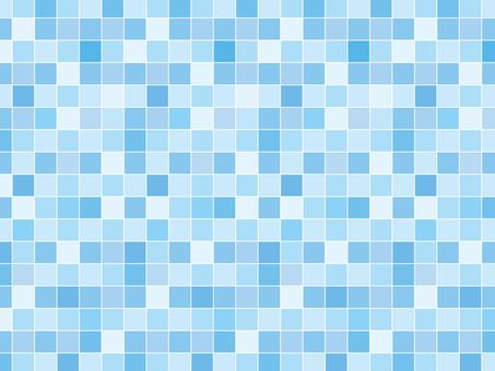 "Mosaic ""Blue"""
