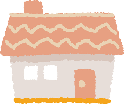 Cute simple house (1)